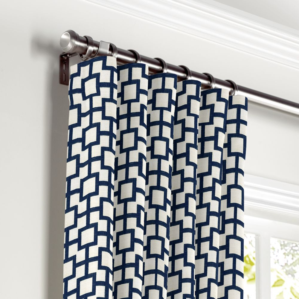 Convertible Drapery Curtains With Rings Simple Drapes Curtains