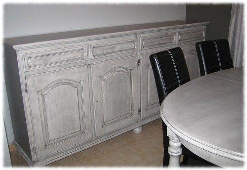 sam ap1 painting Pinterest - repeindre un meuble en chene