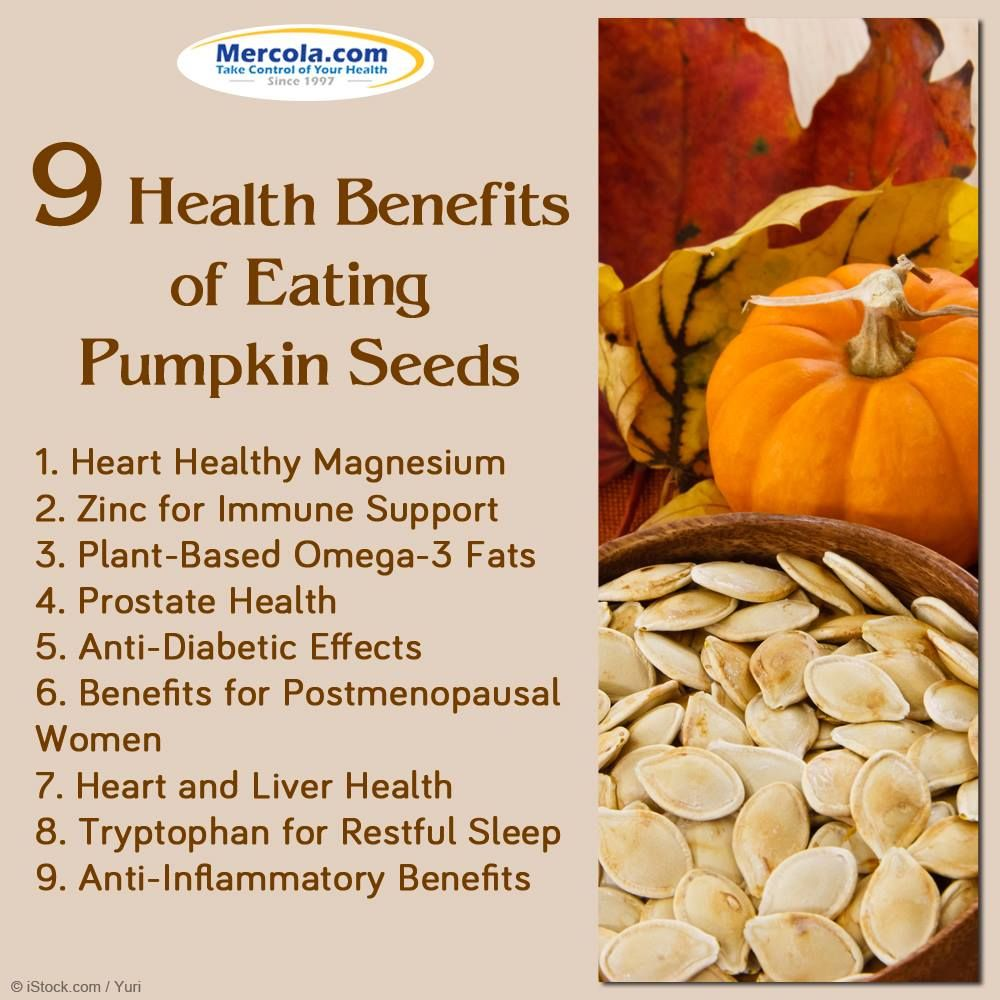 Health Benefits of Pumpkin Seeds | Health, nutrition ...