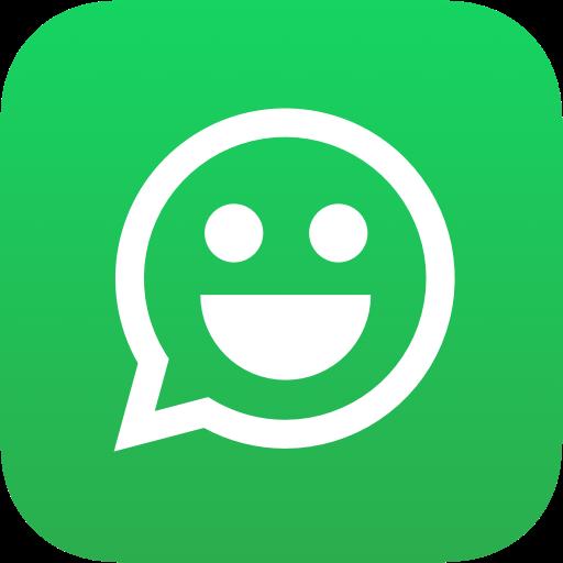 Method Get Btc Financial Credit 9000 Every Week Using The Wemoji Whatsapp Sticker Maker Mod Smartphone In 2021 Sticker Maker Make Your Own Stickers Stylish Stickers