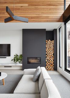 Anzac bay house by vaughn mcquarrie architects interior pinterest country contemporary decor building and cottage also rh
