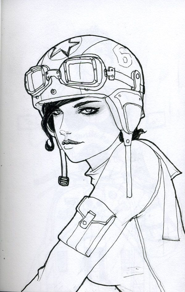 Cafe Racer Drawing Google Search Art Attack Pinterest Bike