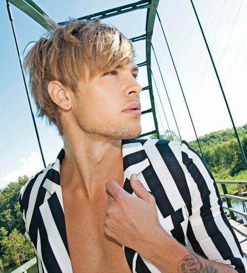 Swedish Men Google Search Blonde Color Mens Hairstyles European Men