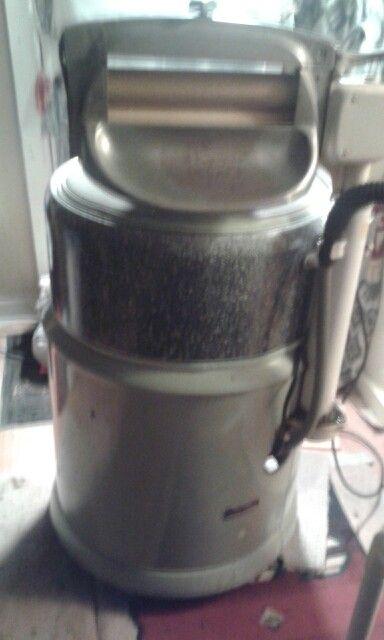 My Norge Wringer Washing Machine Washing Machine Kitchen Appliances Washer
