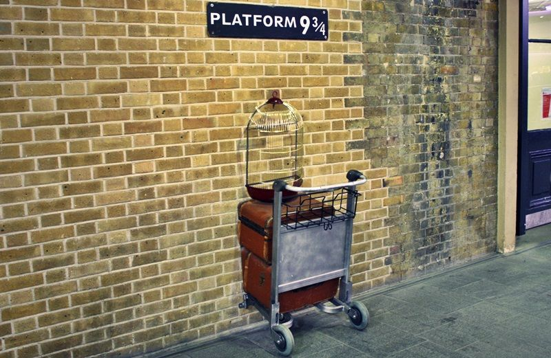 30 Free Or Budget Things To Do In London Travelling Buzz Things To Do In London Harry Potter Harry Potter Platform