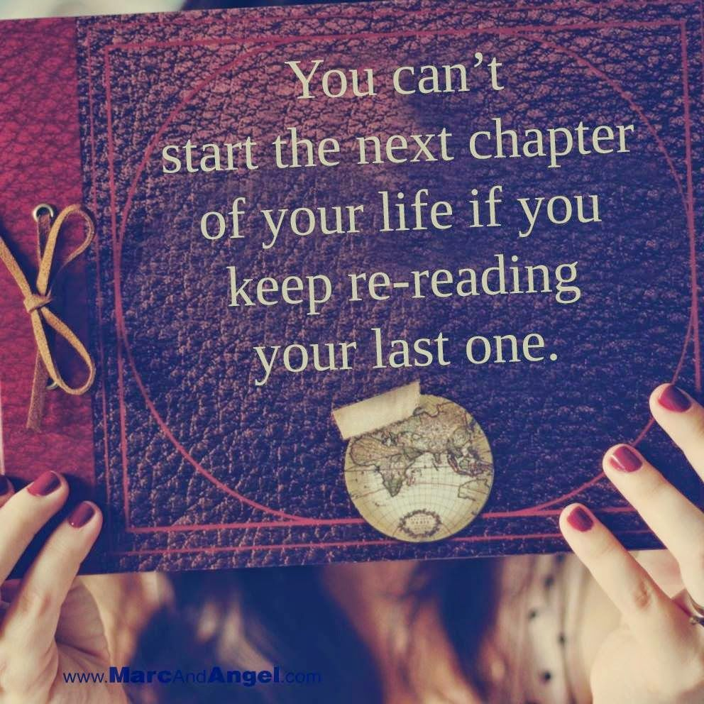 Every Moment Gives You A New Beginning And A New Ending