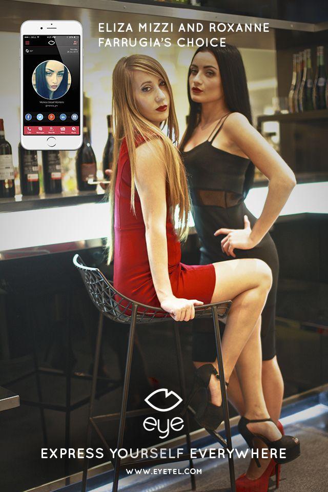 EYE Ambassador // Eliza Mizzi // Roxanne Farrugia // Photo 4