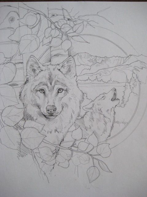 Jody Bergsma Coloring Pages Bff Drawings Drawings Animal Sketches