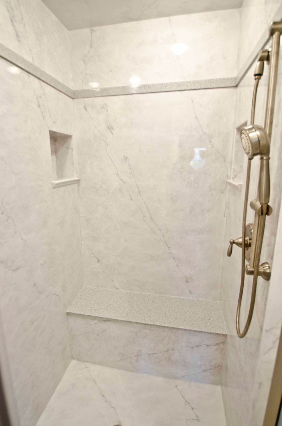Showers Colors Installers Oh My With Images Marble