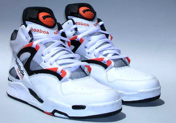 pump up reebok shoes