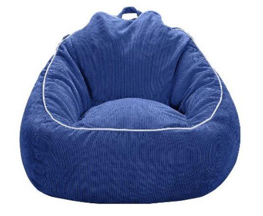 Miraculous Bean Bag Target Kids Reading Nook Bean Bag Chair Cjindustries Chair Design For Home Cjindustriesco