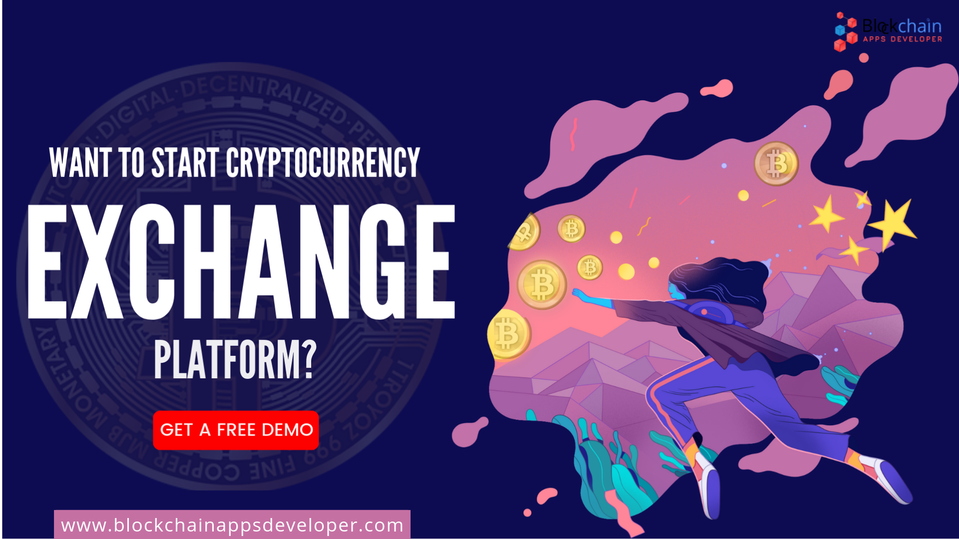 how to start cryptocurrency trading business