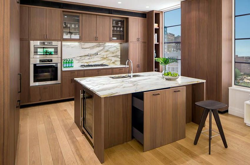 Modern Kitchen Cabinets Ultimate Design Guide Kitchen Design Modern Kitchen Kitchen Cabinet Styles