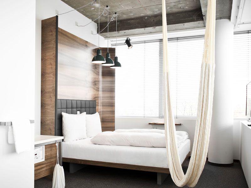 Hotel Daniel, Vienna