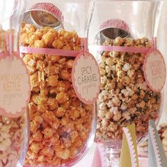Pink Baby Shower Food | Baby Shower Ideas For Boys Food
