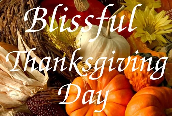 Blissful thanksgiving day time clock zone pinterest happy thanksgiving m4hsunfo