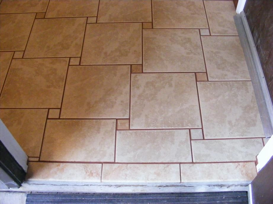 Image detail for -... why would a tile floor need maintenance and ...