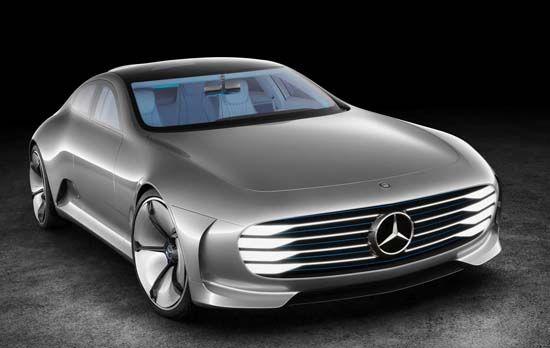 Mercedes-Benz do Futuro | Design Innova
