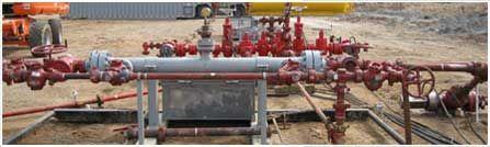 Specialties: Gas, Oil, Flowback Equipment, Cranes, Commercial Service, Industrial Service