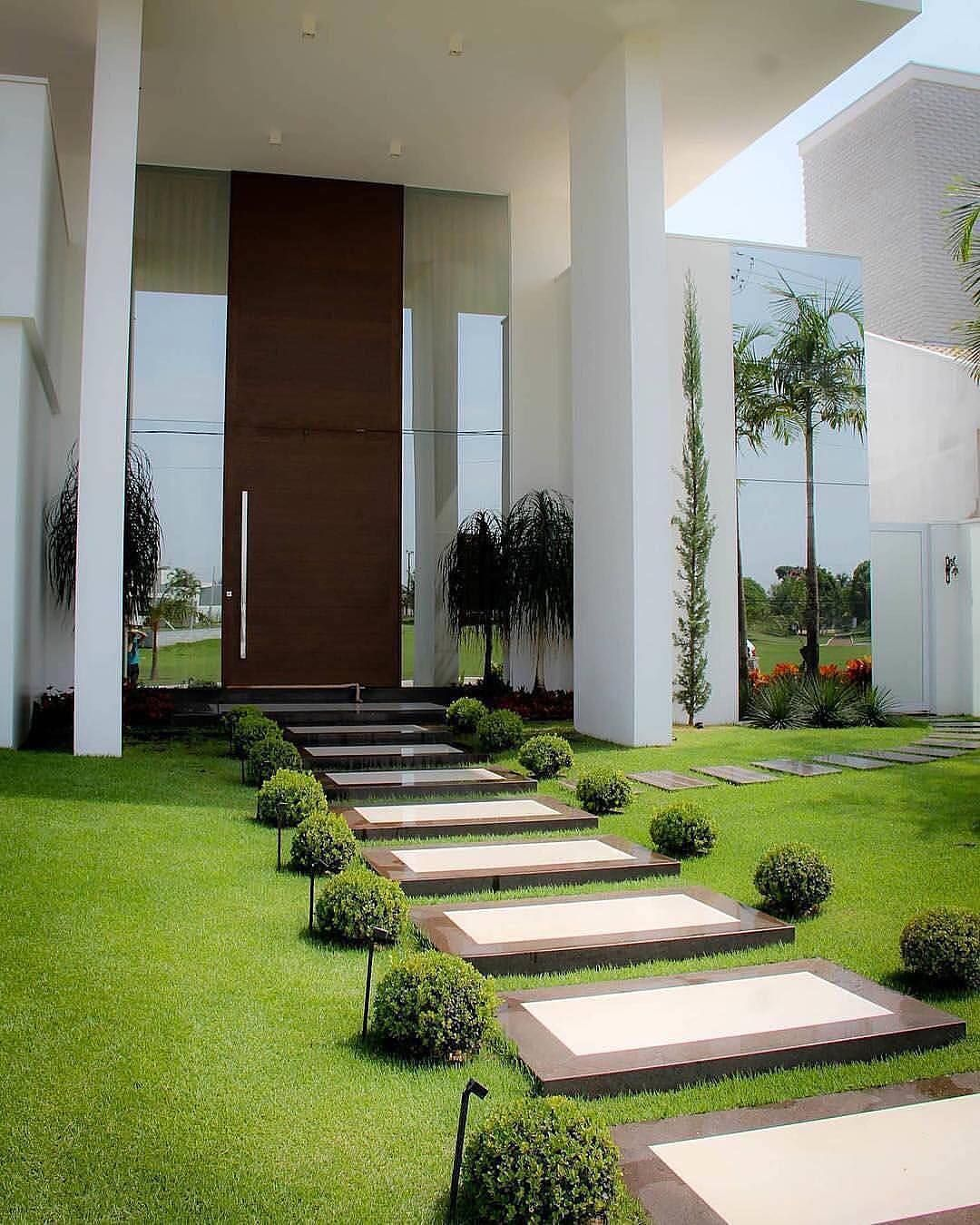 Homedecor Homedecorideas With Images Modern Landscaping