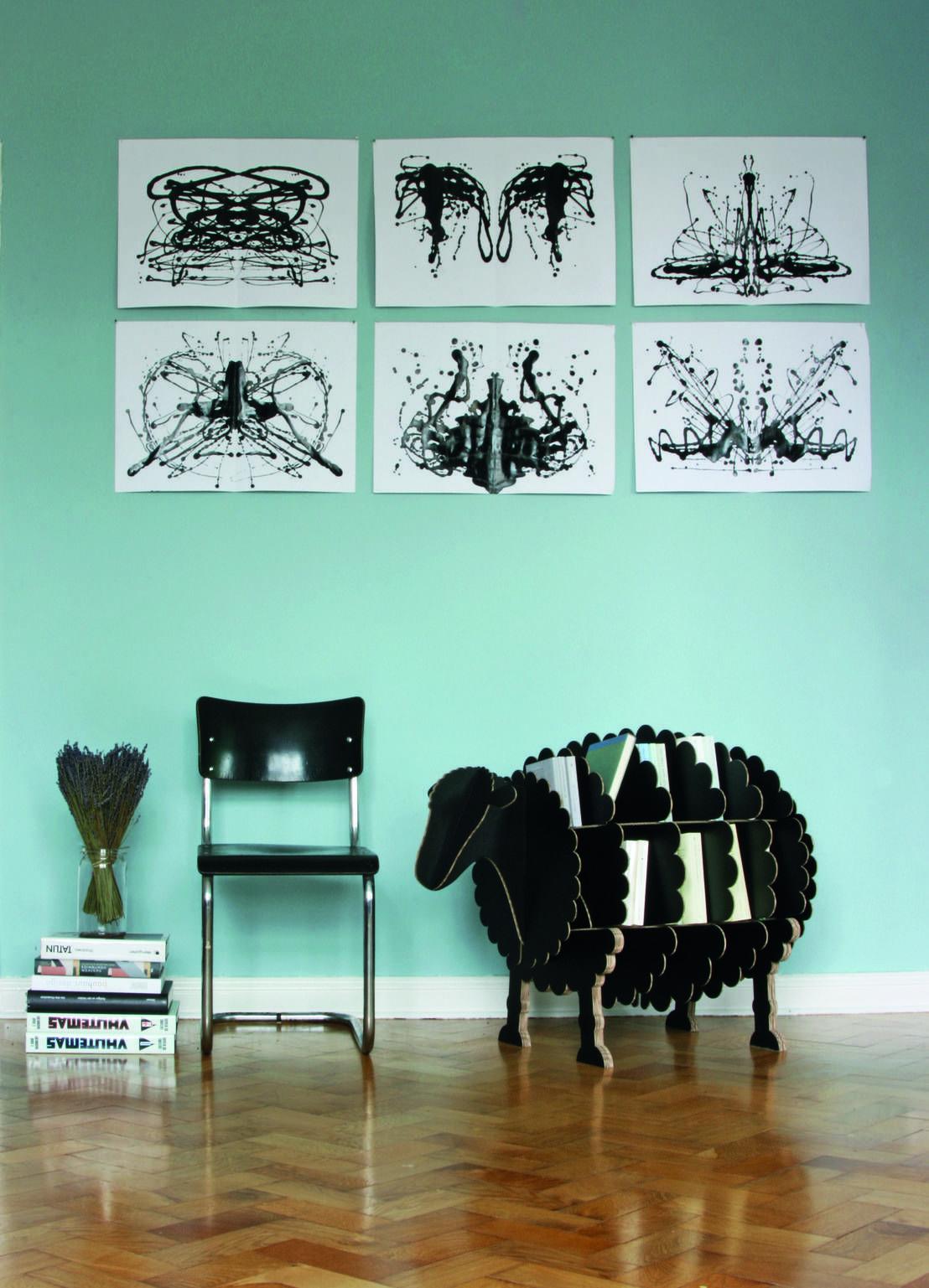 Innovative Wohnideen: Möbel aus Pappe | Pinterest | Stangen, Pappe ...