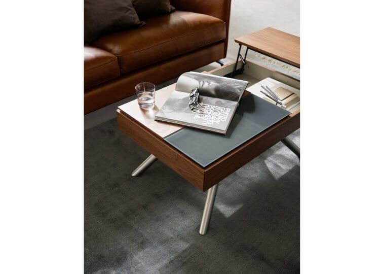 Chiva Coffee Table By Boconcept Coffee Table Design