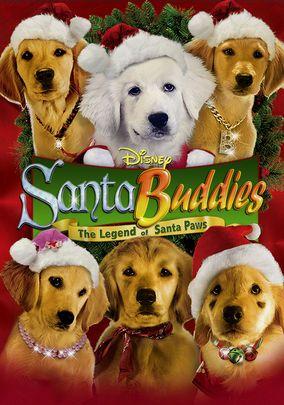 Watch Santa Buddies Online Netflix Kids Christmas Movies Best Christmas Movies Kid Movies