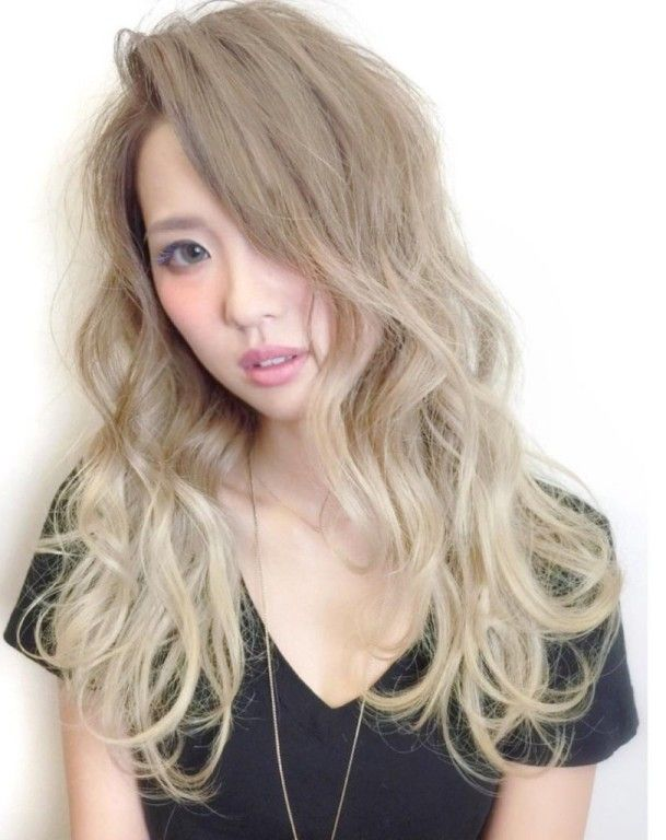 Ash Brown Hair Color For Asiang 609768 Hair To Dye For