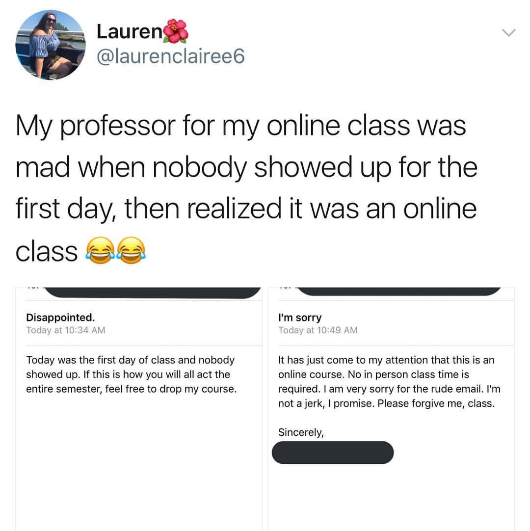 Pin By Layla R On Laughter Class Memes College Memes Memes