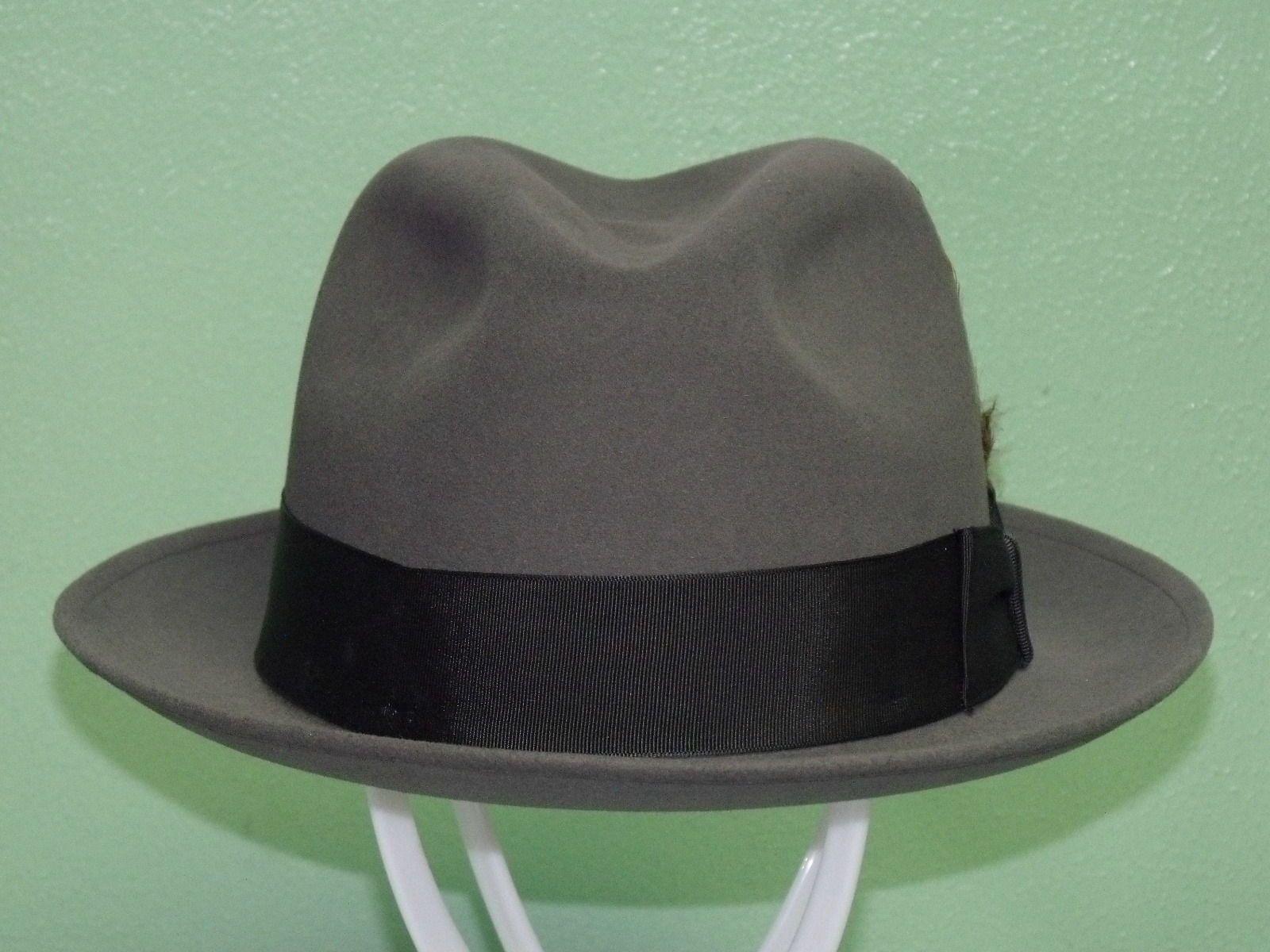 Felt Cowboy Hats Ebay c28b802e86d0
