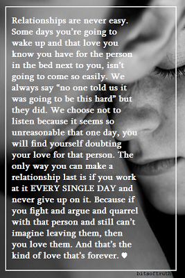 Bits Of Truth All Quotes 03203 Relationship Quotes