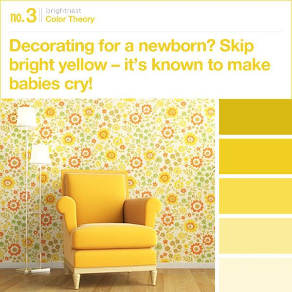 Set The Mood For Everything: Set The Mood With These 10 Color Theory Tips