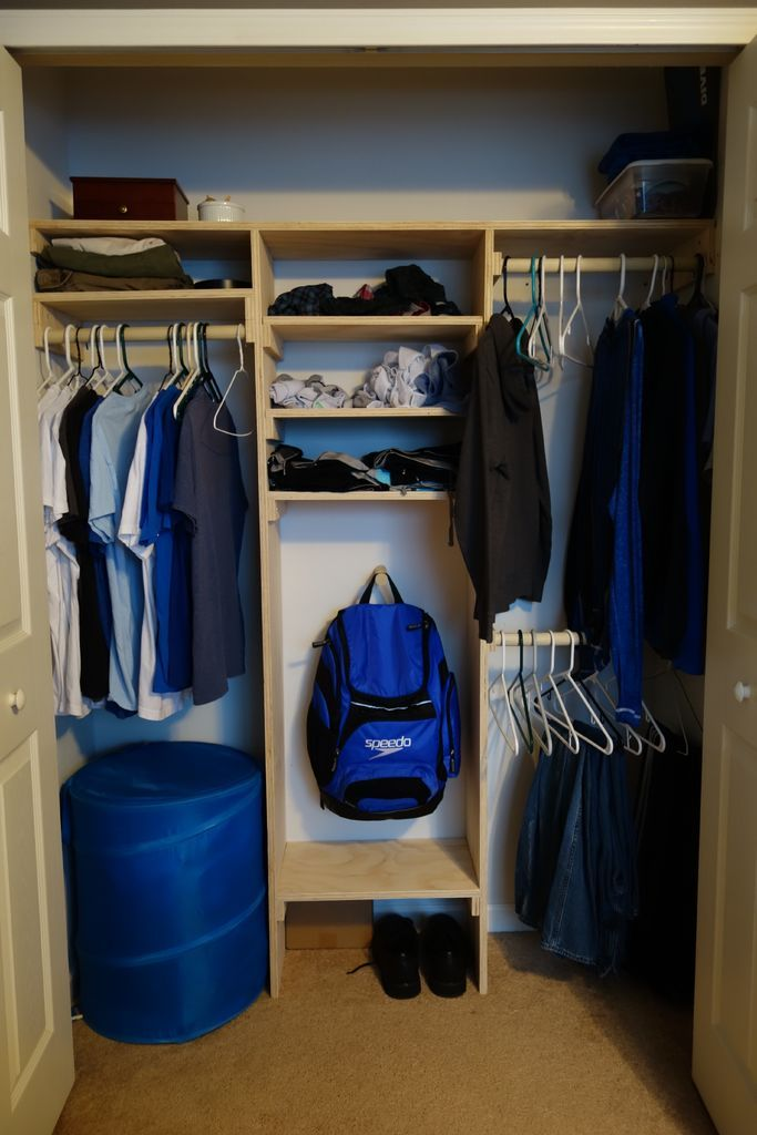 Exceptional Do You Need A Custom Closet? Find Out How Easy It Really Is To Build.