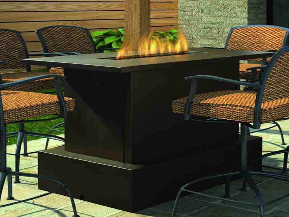 Patio Furniture Fire Pit Table Set Patio Furniture Fire Fire
