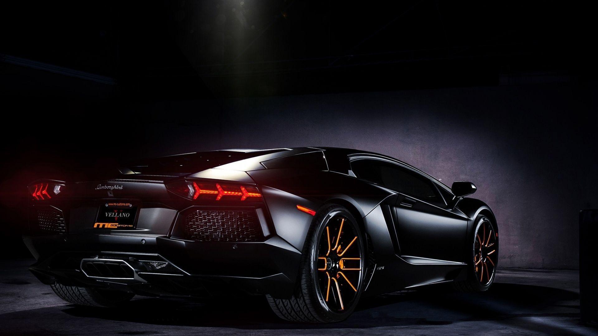 Wallpaper Full Hd P Cars Desktop Backgrounds S Pics Of Wallpapers Mobile Phones Black Aventador Lamborghini Lp