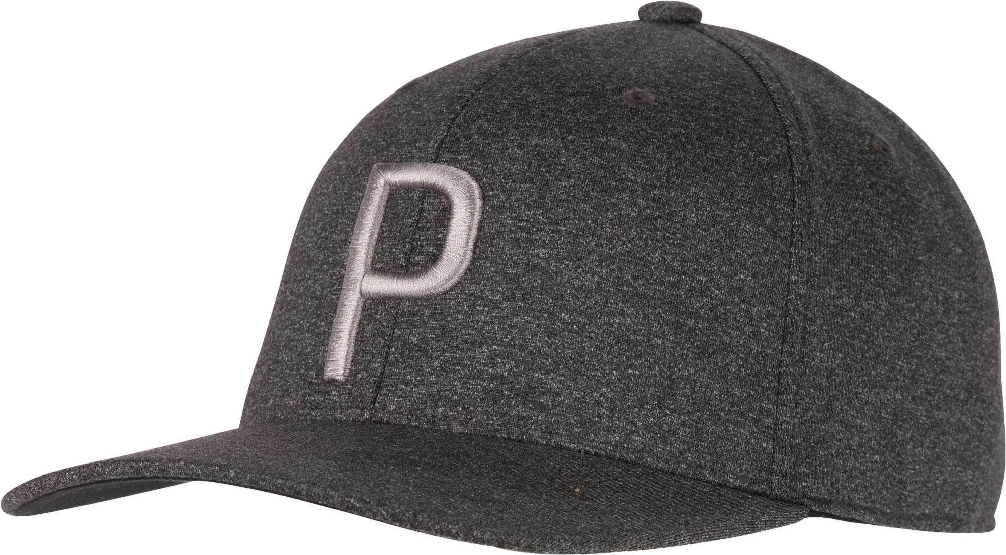 c3368b5d64a PUMA Men s P 110 Snapback Golf Hat