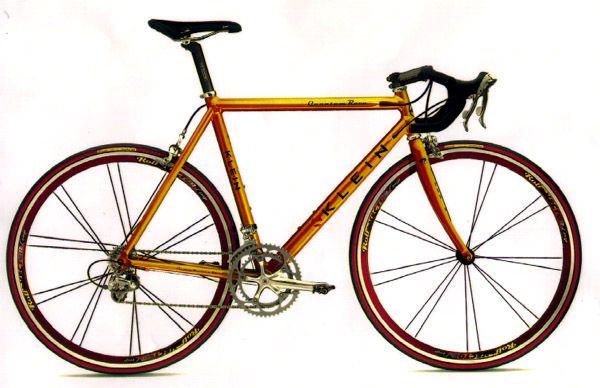 klein road bike next steed two wheeled love pinterest. Black Bedroom Furniture Sets. Home Design Ideas
