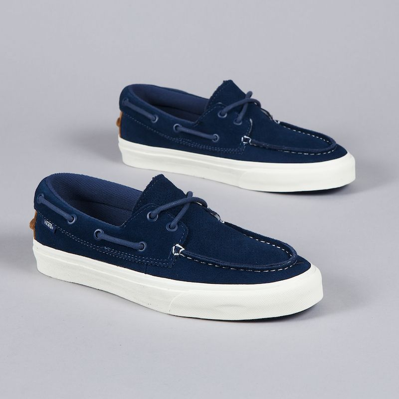 BlueStyle Fashion Zapato Perf Barco Men California For Del Vans jMSUGLVqpz