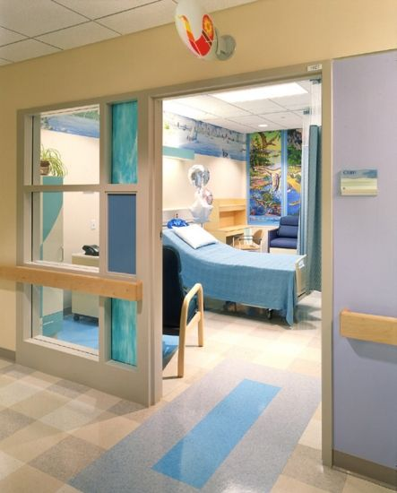 CHILDREN'S HOSPITAL AT MONTEFIORE Bronx, NY | ROCKWELL