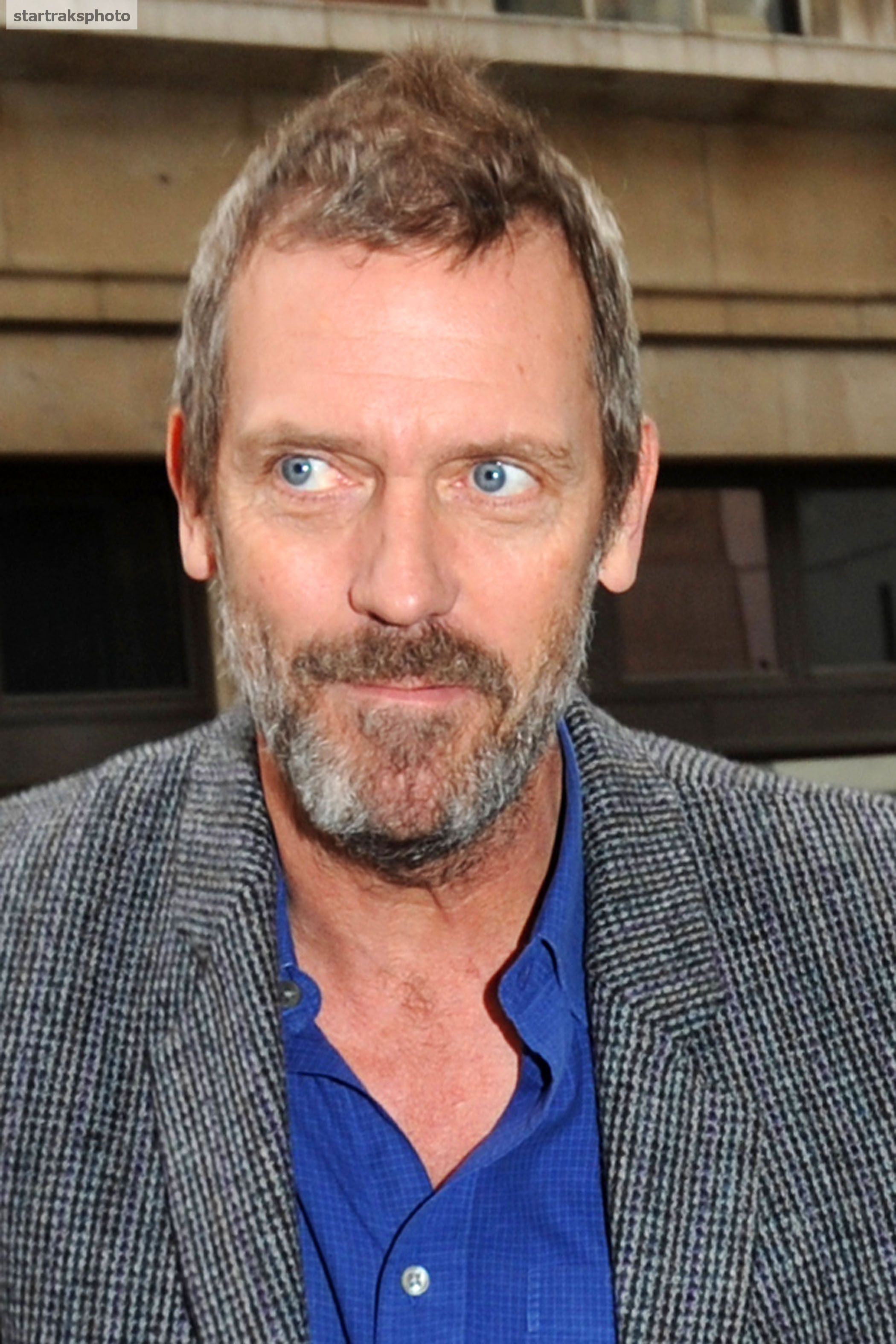 Watch Hugh Laurie (born 1959) video