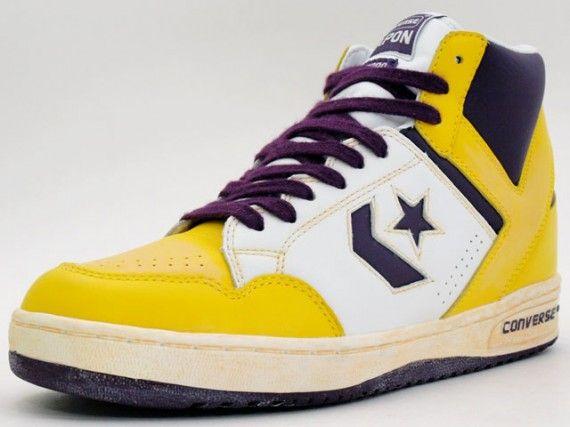 magic johnson shoes - photo #7
