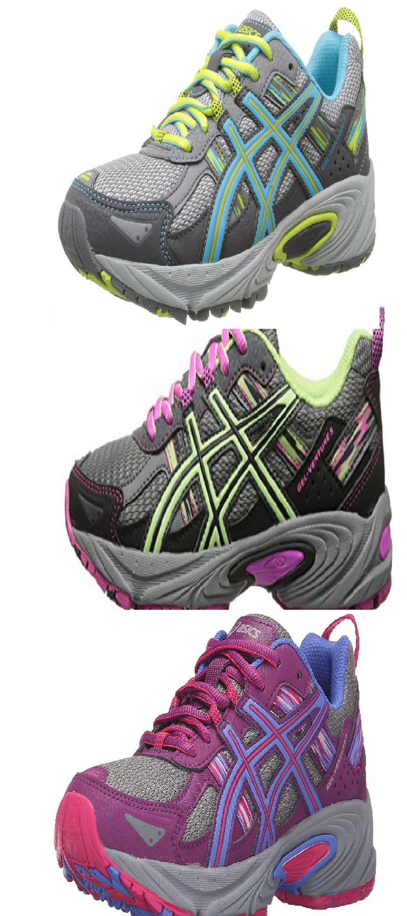 Chaussures Chaussures de course Asics Gel Venture Asics 5 5 pour femmes 55c38d4 - myptmaciasbook.club