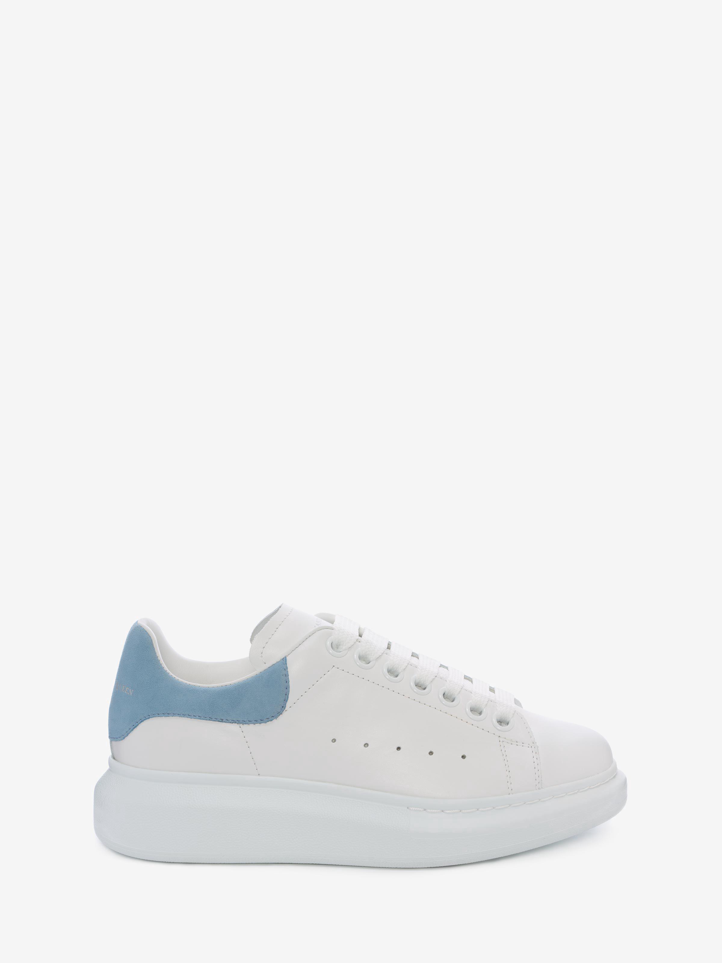 53f294128a88 ALEXANDER MCQUEEN Oversized Sneaker.  alexandermcqueen  shoes ...