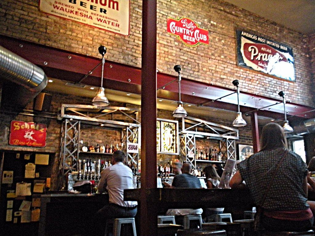 Best Craft Beer Bar In Chicago