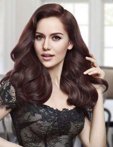 50 Trend Frisuren Fur Lange Haare Trend Haare Long Hair Styles