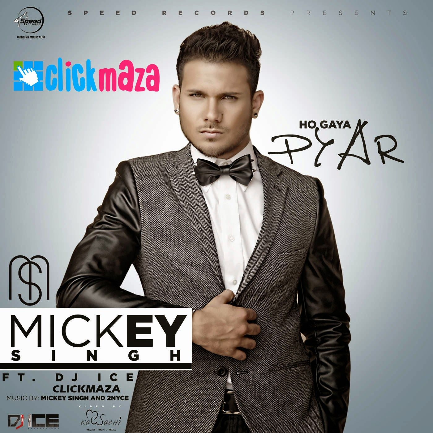 Dj Punjab Singa One Man: Ho Gaya Pyar Mickey Singh Video Songs Download