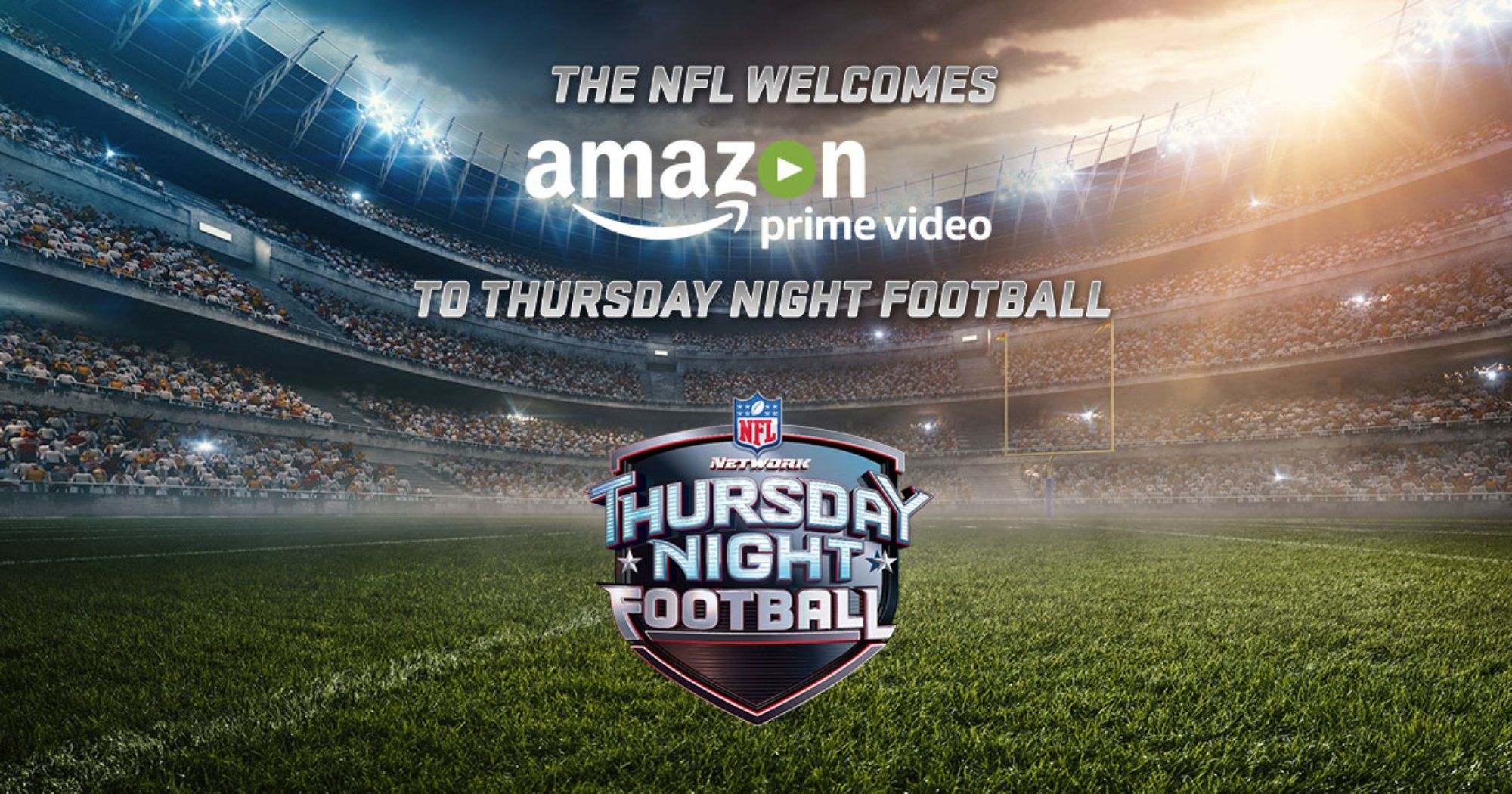 Watch NFL Online Live Stream Amazon Prime, Hulu Live TV