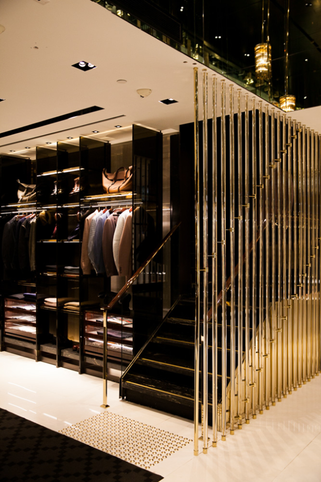 Gucci reopens flagship store in Melbourne, Australia | outlet ...
