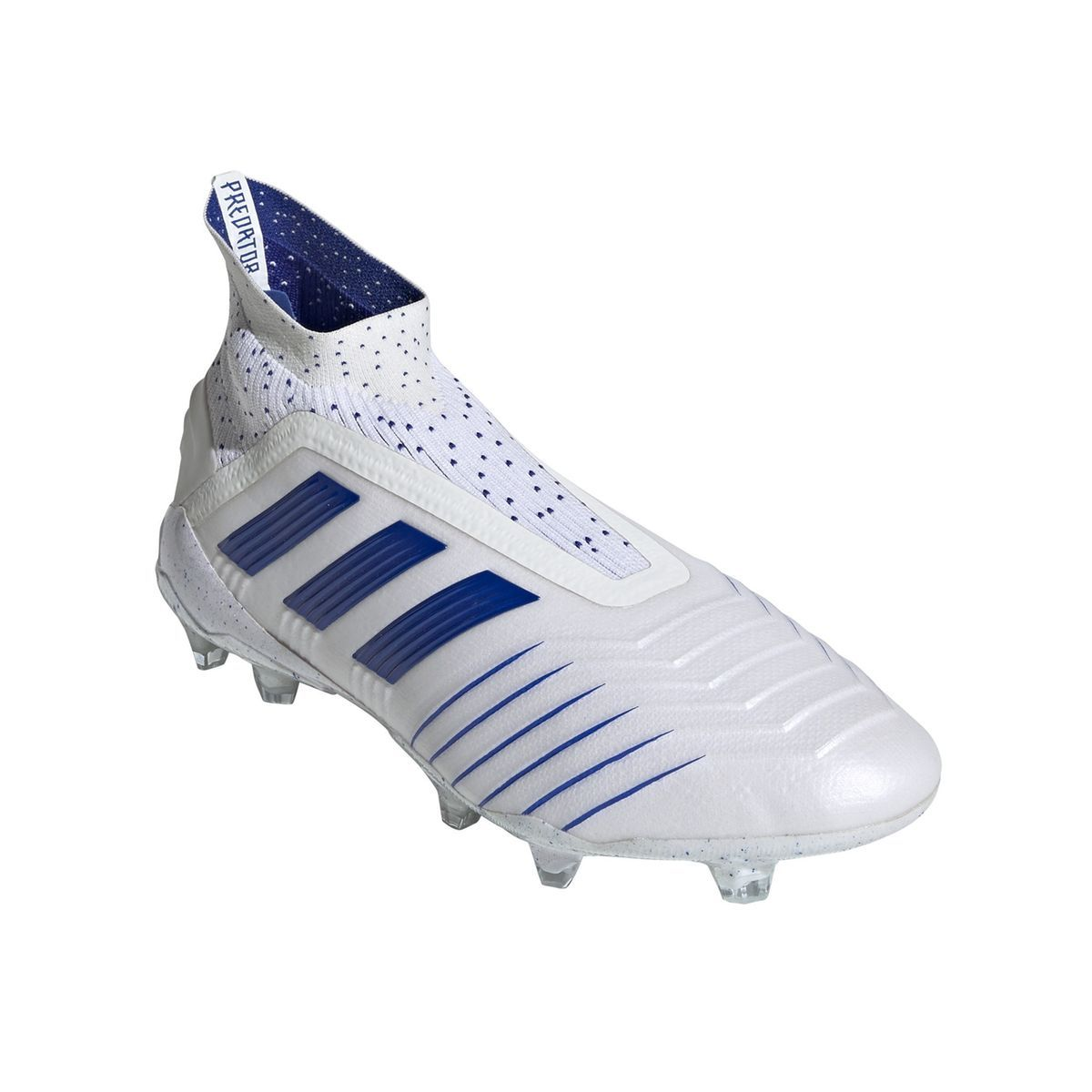 Chaussures Football Predator 19+ Fg Taille : 42