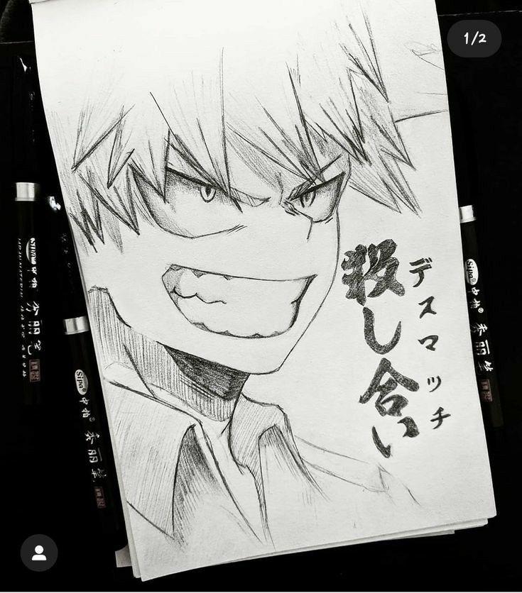 Photo of CLICK — My Hero Academia #myheroacademia #anime #animelove #animelover #loveanime